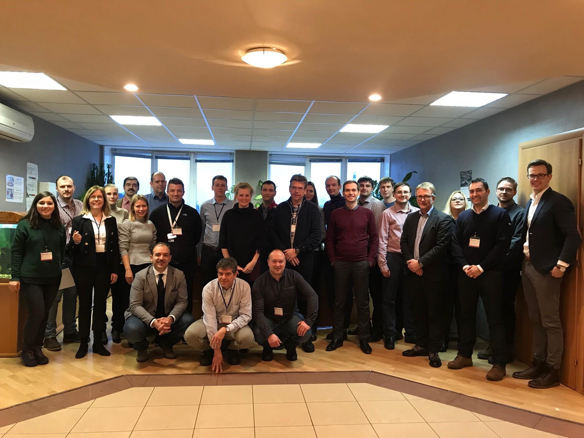 Prysmian Group Russia прошла аудит шведской компании Vattenfall