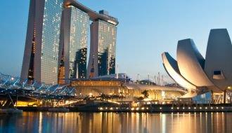 Prysmian займется развитием сингапурских электросетей