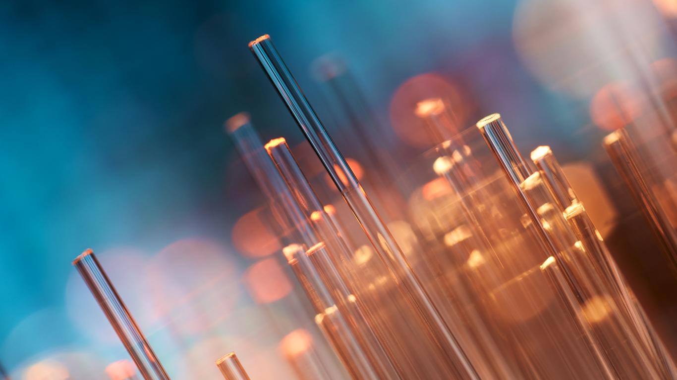 Prysmian Group установила новый рекорд скорости передачи данных по оптоволокну