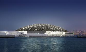 Кабель Prysmian для уникального музея-города «Лувр Абу Даби»