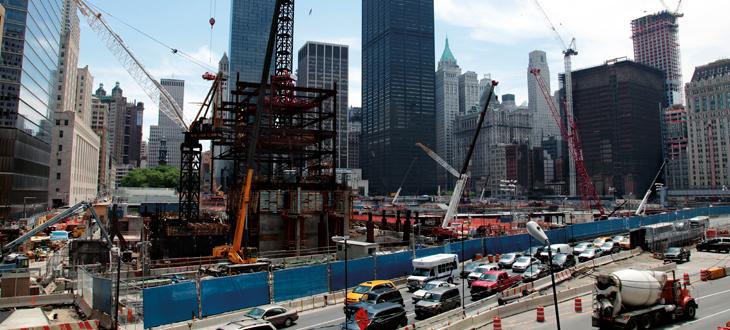 Строительство и инфраструктура
