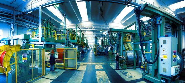 Кабель с повышенным уровнем механической защиты: технология защиты AIR-BAG™
