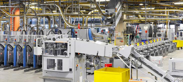 Автоматизация и приводные системы