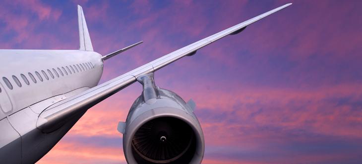 Продукция для авиационной промышленности