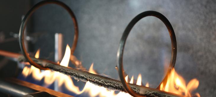 Огнестойкие кабели