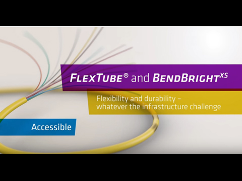 Flextube® & BendBrightXS
