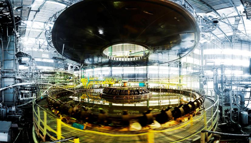 Prysmian участвует в инновационном проекте по сооружению плавучей электростанции