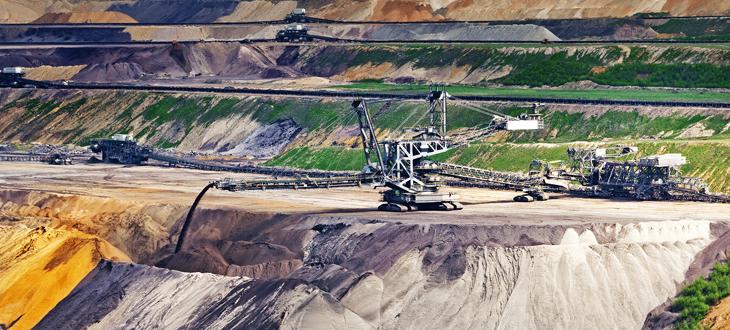 Кабели для горной инфраструктуры