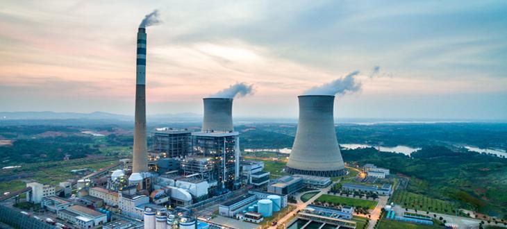 Продукты для атомных электростанций