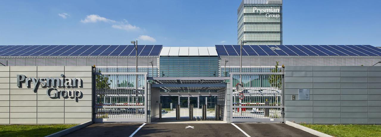 Prysmian подтвердила улучшенную оценку по мировому индексу устойчивости – Dow Jones Sustainability World Index