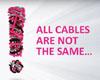 Не все кабели одинаковые, видео 2