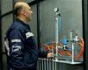 Тестирование кабеля Prysmian на выделение дыма
