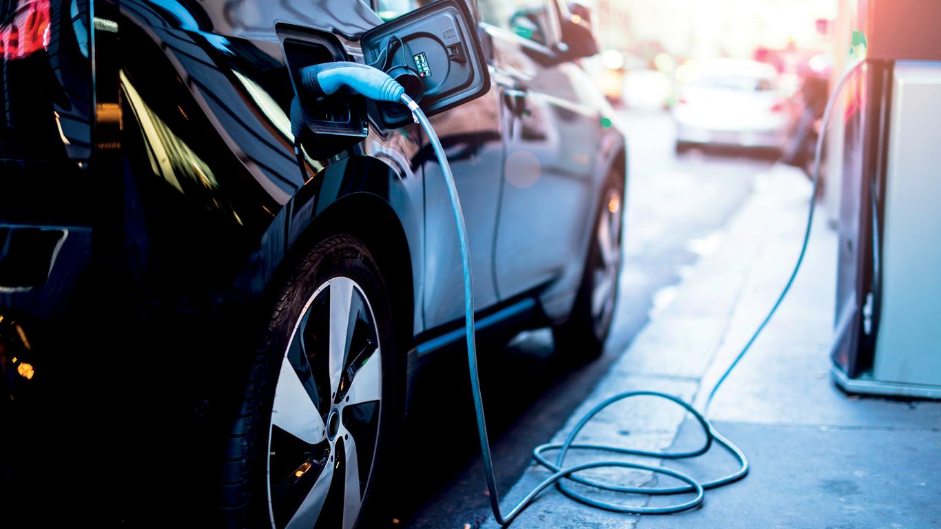 Prysmian Group запустила новую линию продукции для электромобилей – PRYCHARGE