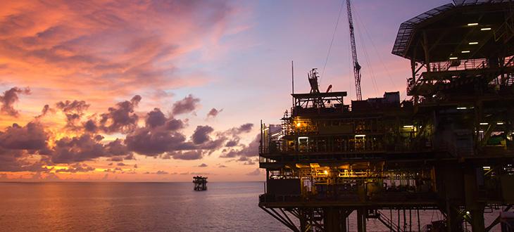 <br>Нефтегазовая отрасль