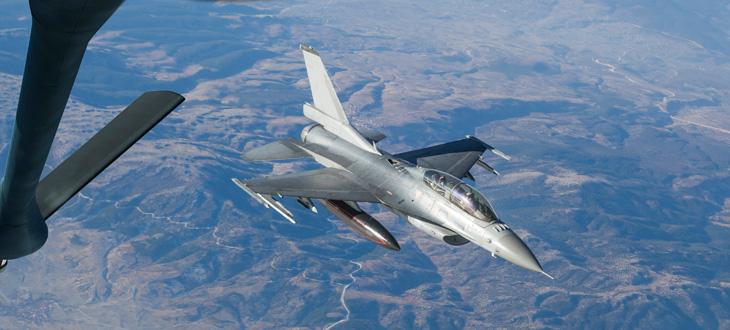 Продукты для военной авиации