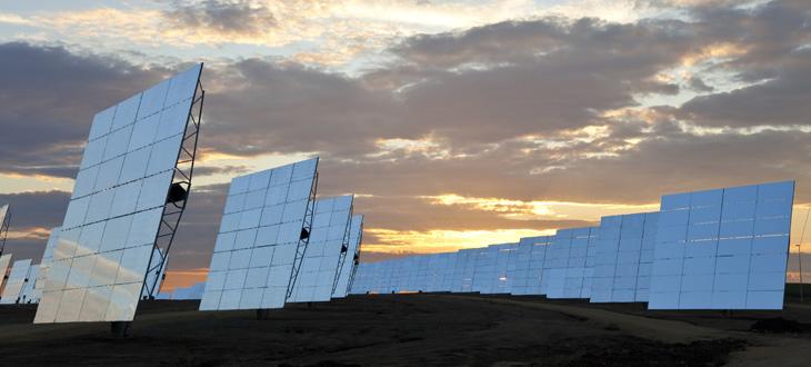 Солнечная и фотоэлектрическая энергетика