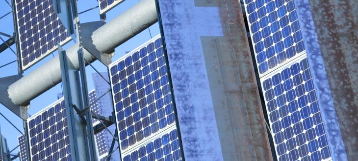 Кабели для фотоэлектрических систем