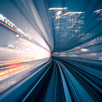 Поддерживая важнейшую транспортную сеть Восточного побережья на верном пути