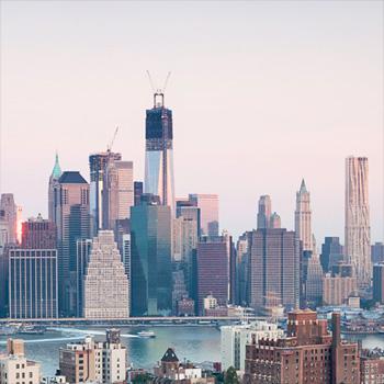 Технология на службе перерождения Нью-Йорка
