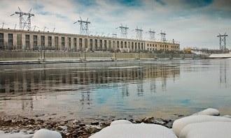 Кабели Prysmian для Жигулевской ГЭС